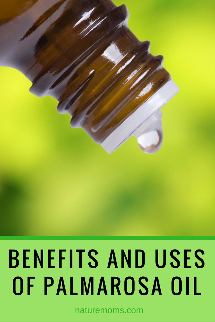 Benefits And Uses Of Palmarosa Oil