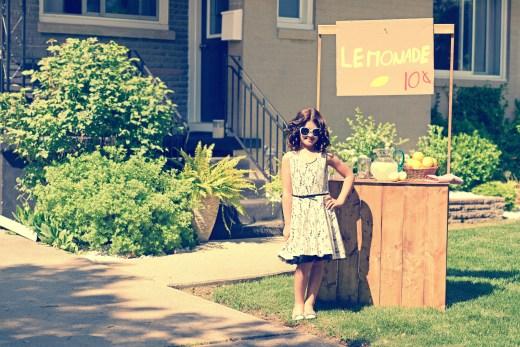 kids eco summer