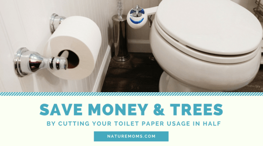 Save Money On Toilet Paper By Converting Your Toilet To A Bidet