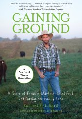 A book about local farms and community