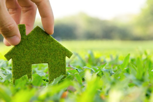 Make Your Home Greener