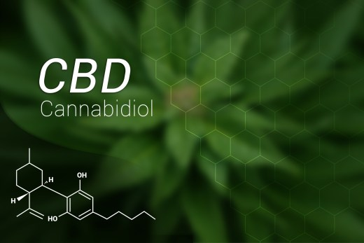 CBD Oil for Relaxation and Sleep