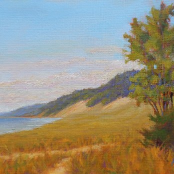 Long View by Kathy Mohl