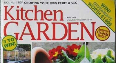 Kitchen Garden mag