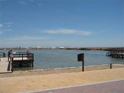 Lo Pagan Mar Menor - Costa Calida - Murcia - Spain