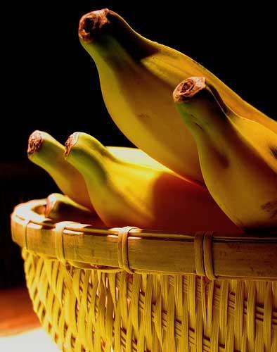 Bananas © cas