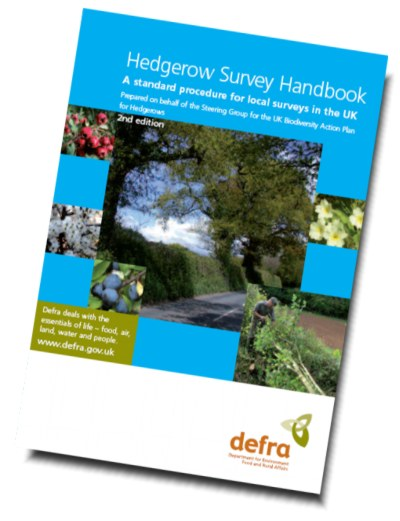 Hedgerow Survey Handbook