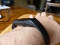 Hi-Tec Trek Plus Activity Tracker