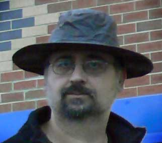 The Ranger's old hat