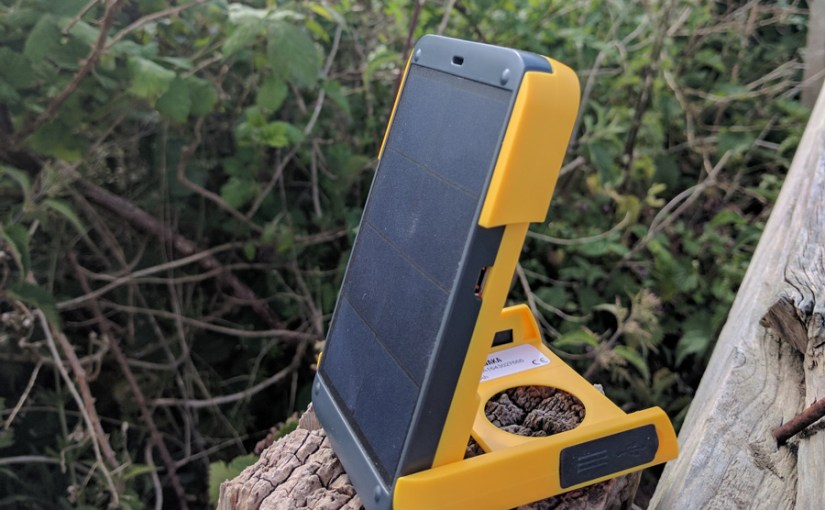 Review: WakaWaka Power+ and Light