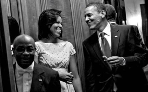 Former White House butler who served 11 U.S presidents including Barack Obama dies of Coronavirus at 91