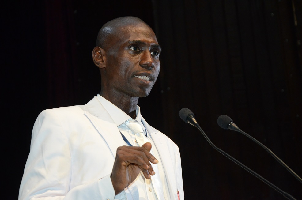 Why Nigeria Rejects The Controversial 5G Network – UNESCO Laureate, Prof Sir Bashiru Aremu