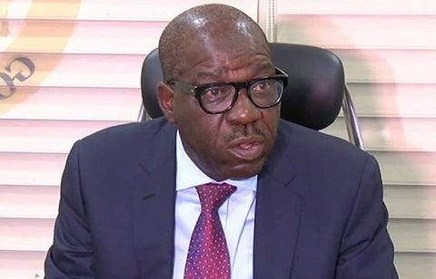 Edo 2020: APC govs fail to save Obaseki