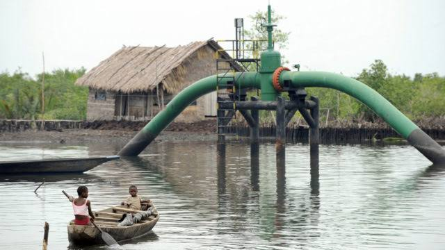 TFP: Host Communities call for NNPC's intervention to avert crisis