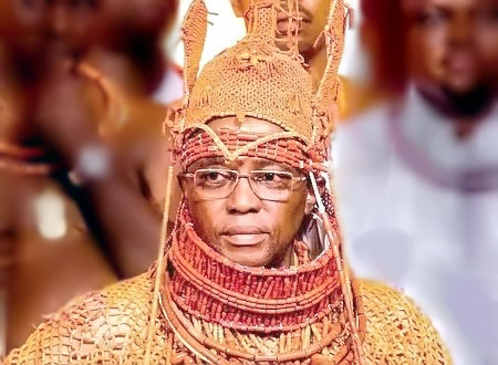 Godfatherism Must End In Edo Politics, Says Oba Of Benin