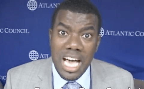Nigeria Either Becomes A Nation Or She Will Face Demolition – Reno Omokri