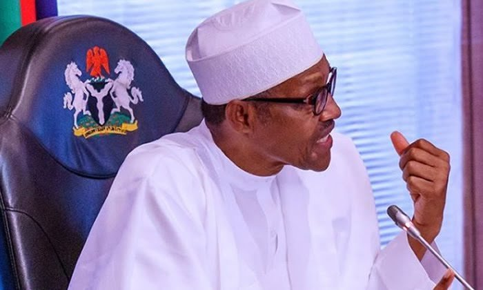 We Will Not Spend Any Kobo on Food Importation – Buhari