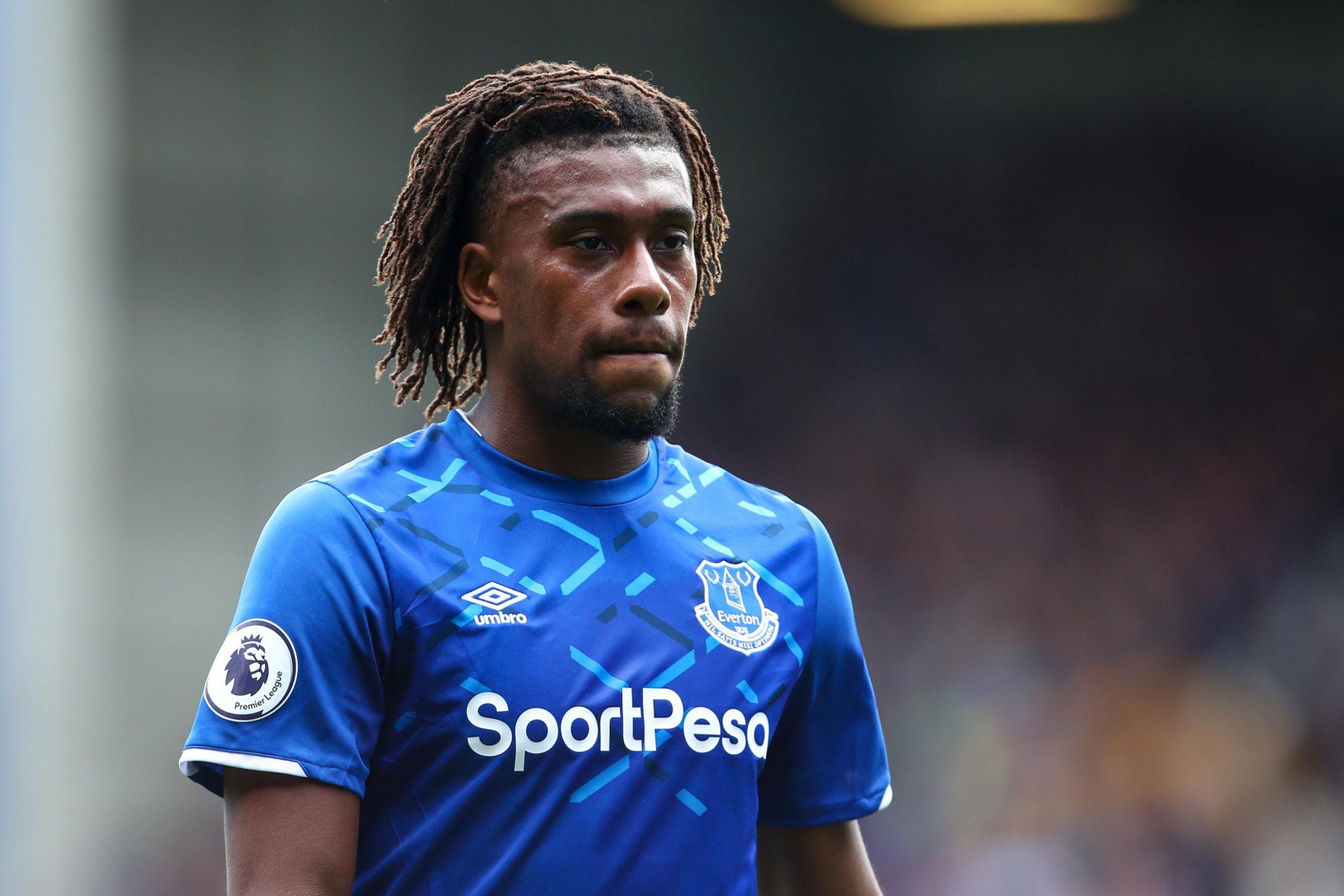 How Nigerian footballers fared in Europe last weekend