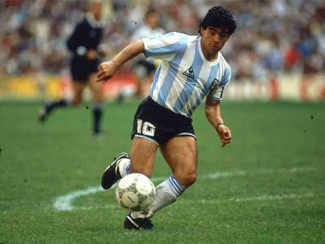 Maradona death: Football legend dies at 60
