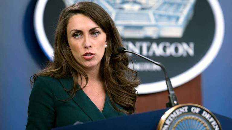 White House communications director resigns