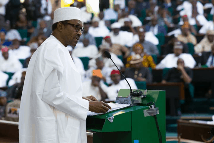 Buhari's invitation: Why president was invited – Reps