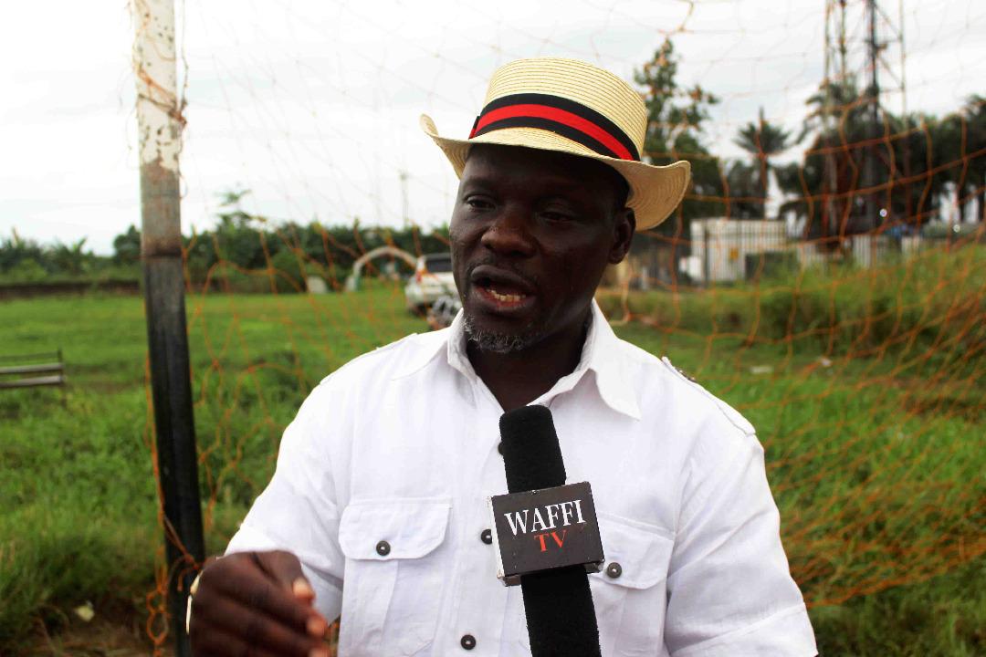 Omo-Agege's Achievement: A Challenge To  Ijaw Lawmaker