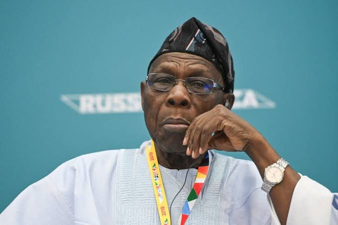 """I have refused to grant Adams request to visit me"" – Olusegun Obasanjo"