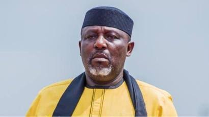 Borno Massacre: Sen. Rochas adviced Buhari what to do as Nigerians got angry