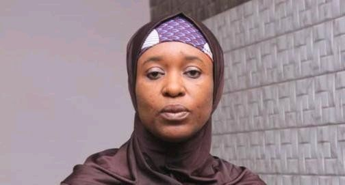 Aisha Yesufu blows, reveals why North are silent