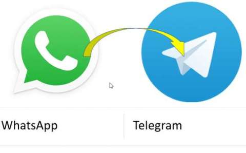 Respect for users: The reason why many are switching from WhatsApp to Telegram