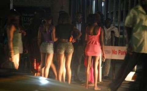 85% of Nigerian sex workers in Europe from Edo – CLEEN Foundation