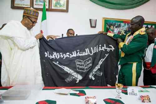 It's clear that  Muhammadu Buhari is a power-drunk dictator – Buhari Olanrewaju Ahmed
