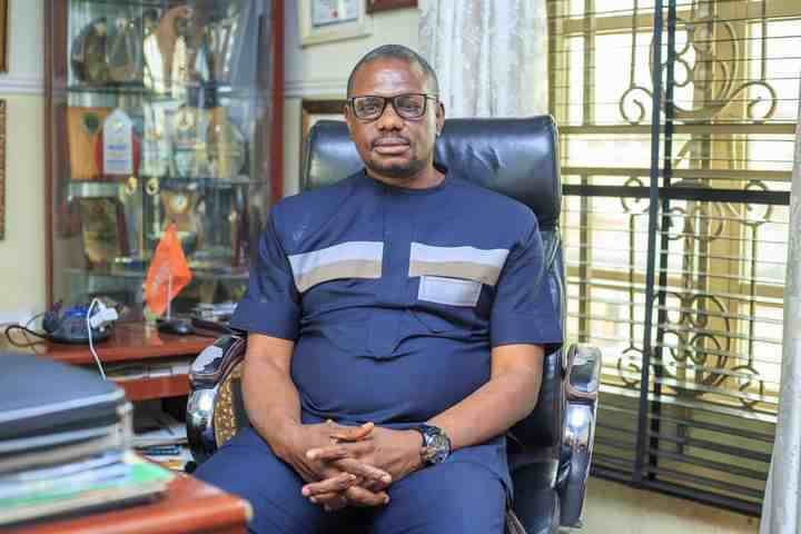 People were scared of me before, but today, everybody wants to be my friend – Apams Boss