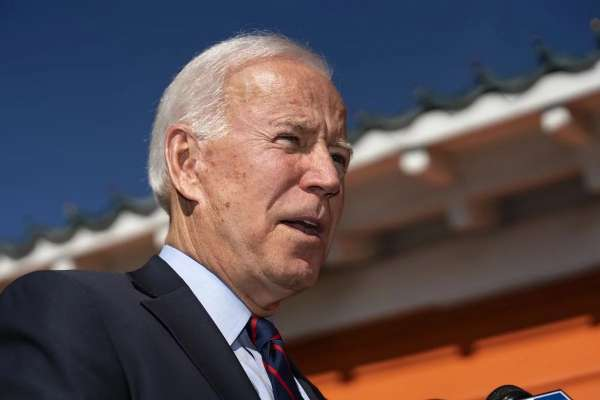 US: Reps member moves for Biden's impeachment