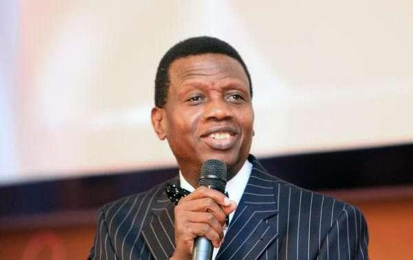 Adeboye celebrates 40 years as RCCG General Overseer