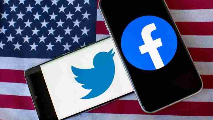 Big U.S company announce to ban Facebook and Twitter