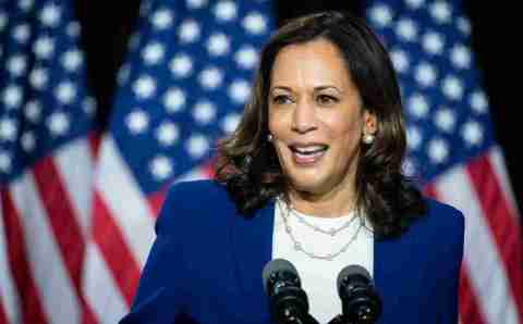 US Vice President-elect Kamala Harris moves to resign today