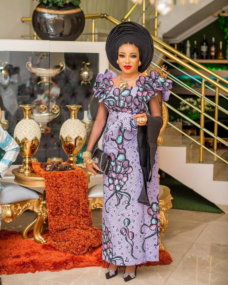 Actress Liz Anjorin calls out Instagram troll who attacked her