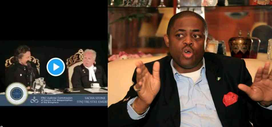 """Fani Kayode Reacts After A White Man Said """"We need to kill the Africans, They are worthless"""""""