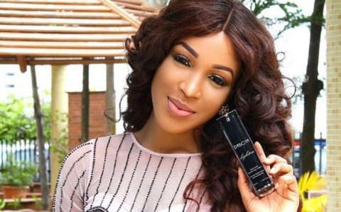 """Stop Telling People Everything About Your Life"", Actress Dabota Lawson Warns"