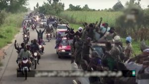 Army Reacts As Boko Haram Clash With ISWAP In Fierce Battle