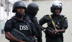 BREAKING: DSS Speaks On Attempt To Arrest Sunday Igboho