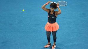 BREAKING: Naomi Osaka beats Jennifer Brady To Win 2021 Australian Open