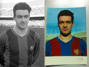 Former Barcelona Player, Marti Verges Is Dead