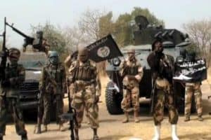 Hundreds Trapped As Boko Haram Take Over Marte