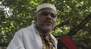 IPOB: Nnamdi Kanu Reveals Only Way To Evade Arrest, Threat By Buhari's Govt