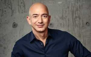 Jeff Bezos Takeover From Elon Musk, Reclaim The Richest Man In The World