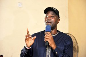 Makinde Warns PDP Leadership Against Shifting S/West Congresses