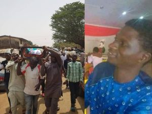 Young Nigerian Man Commits Suicide Over N300,000 Debt