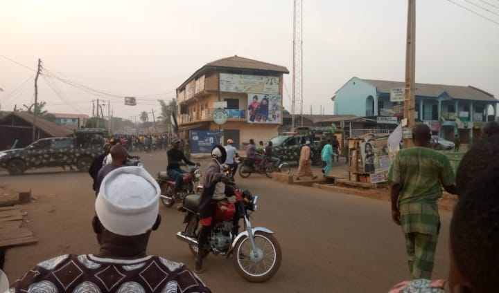 Communal Clash: Fedpoffa Management Directs Staff, Students To Stay At Home As Kwara Govt Imposes Curfew